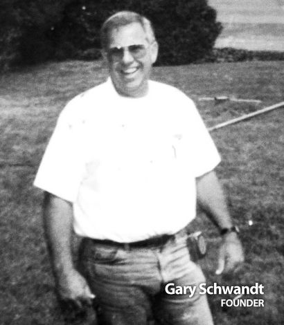 Founder of Nelson-Dye Remodeling - Gary Schwandt