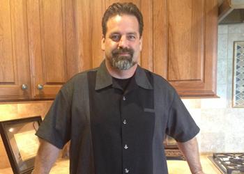 Nelson-Dye Remodeling Team Member - Jason Schwandt