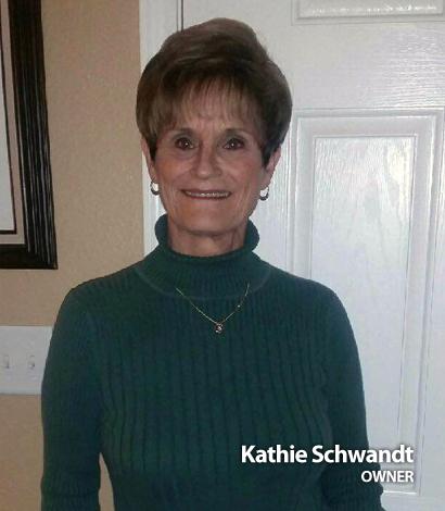Nelson-Dye Remodeling Owner - Kathie Schwandt