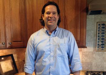 Nelson-Dye Remodeling Team Member - Michael Schwandt