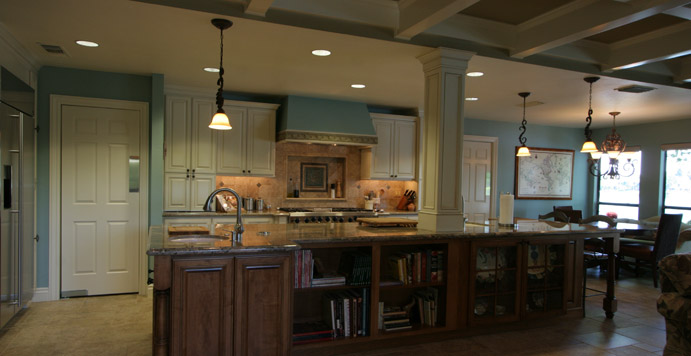 Kitchen remodeling projects - Jirsa home